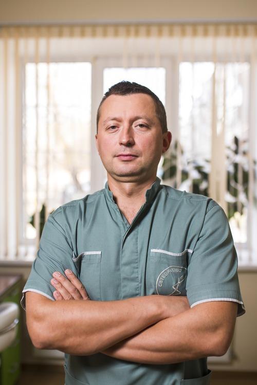 Цюрко Артем Сергійович