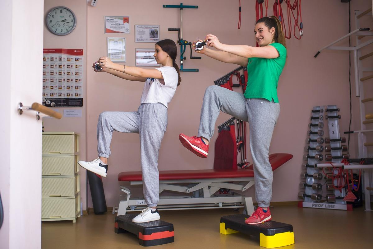 Функціональні тренування